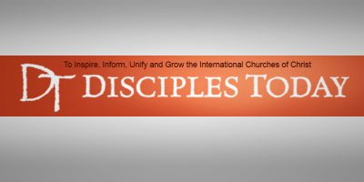 Disciples Today logo