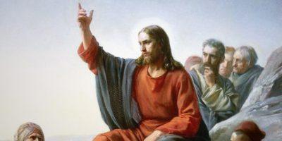 JESUS VID - Kes on Jeesus