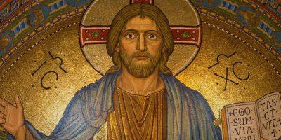 Jeesuse icon - Кто такой Иисус