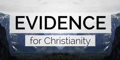 John Oakes evidence for christianity